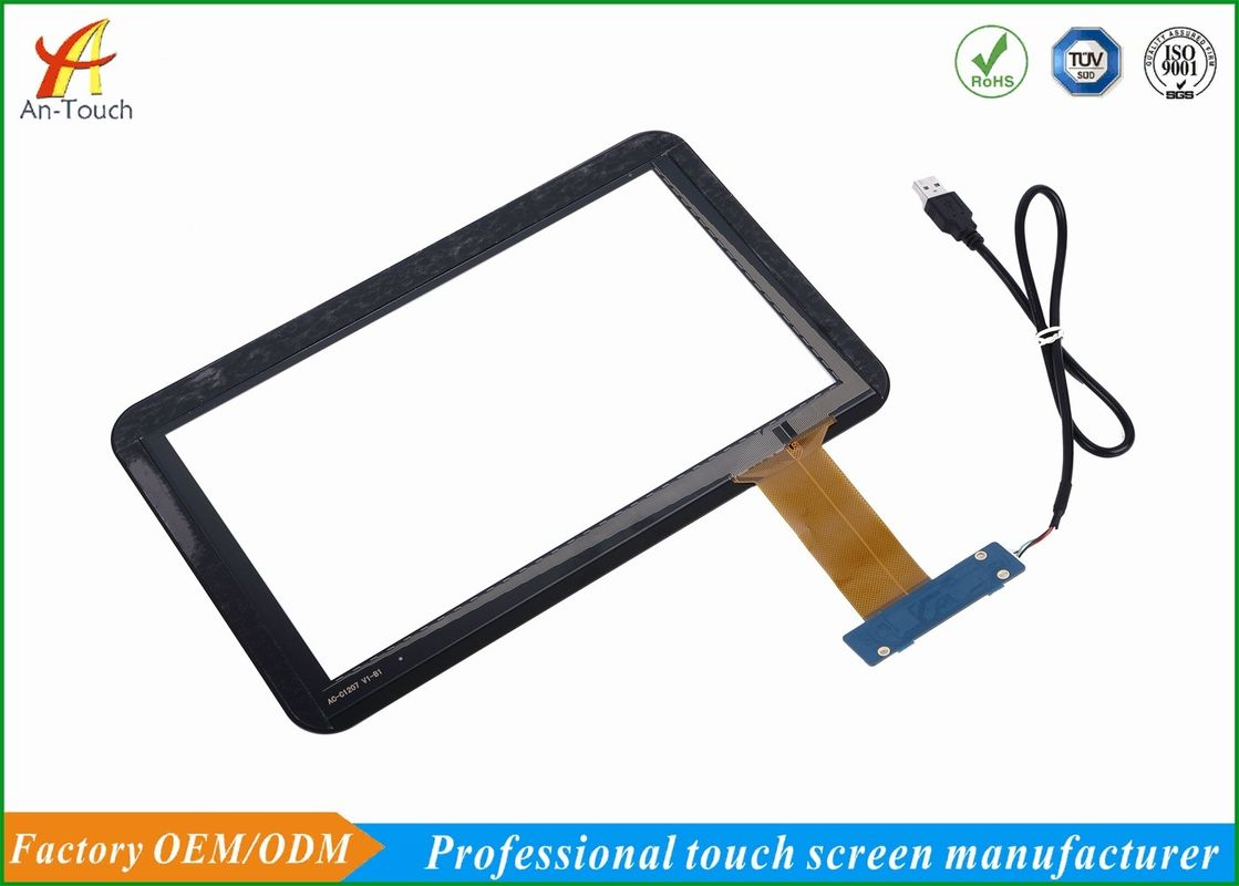 11.6 Inch POS Touch Panel Screen Display 283.59*192.19mm Outline Dimension